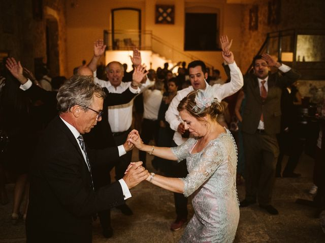 La boda de Gonzalo y Paloma en Belmonte, Cuenca 123