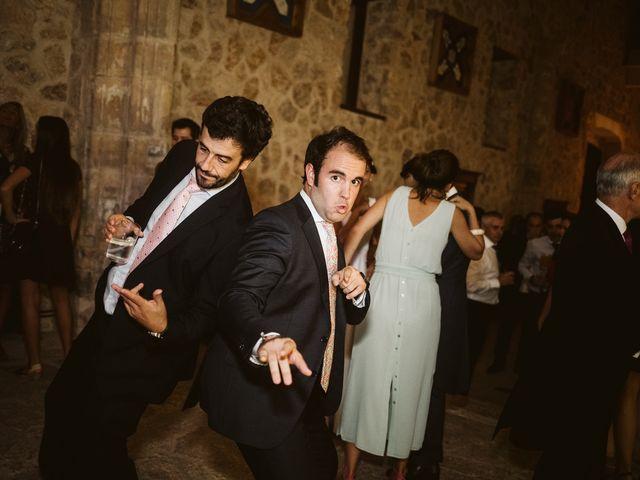 La boda de Gonzalo y Paloma en Belmonte, Cuenca 127