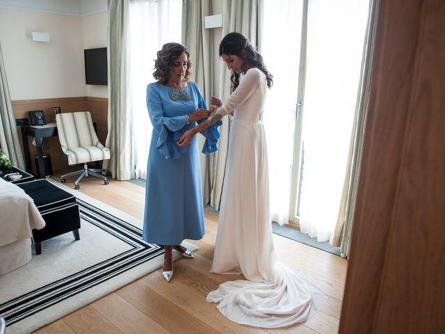 La boda de Alberto y Henar en Santander, Cantabria 4