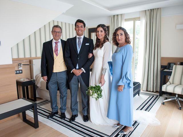 La boda de Alberto y Henar en Santander, Cantabria 5