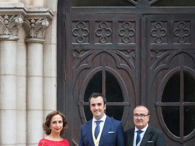 La boda de Alberto y Henar en Santander, Cantabria 9