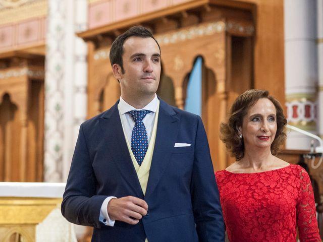 La boda de Alberto y Henar en Santander, Cantabria 11