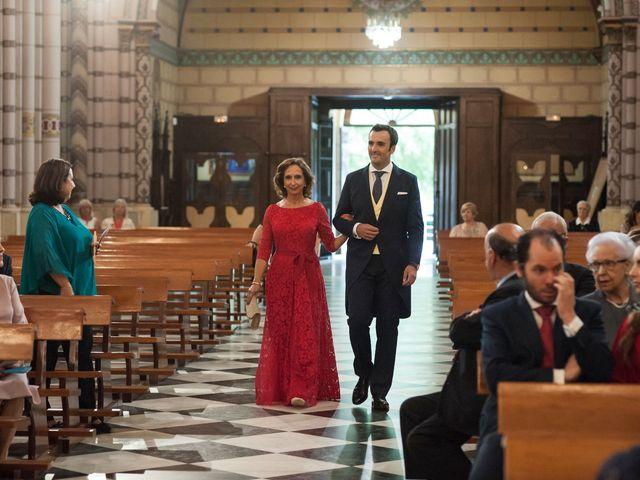 La boda de Alberto y Henar en Santander, Cantabria 12