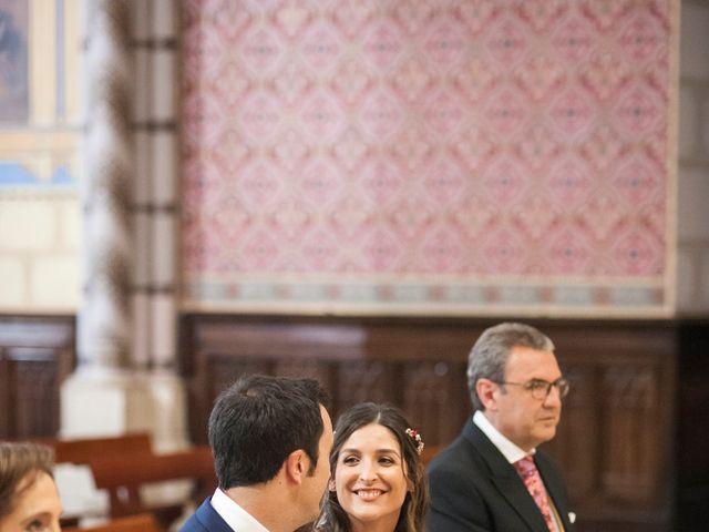 La boda de Alberto y Henar en Santander, Cantabria 18