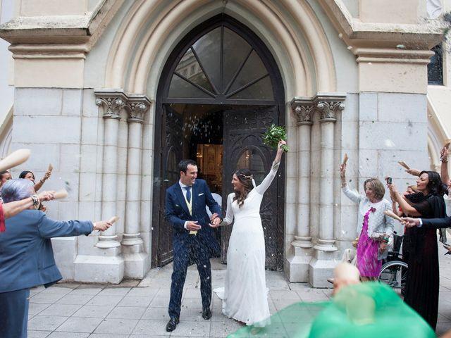 La boda de Alberto y Henar en Santander, Cantabria 21