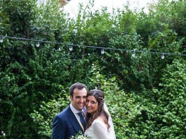 La boda de Alberto y Henar en Santander, Cantabria 1
