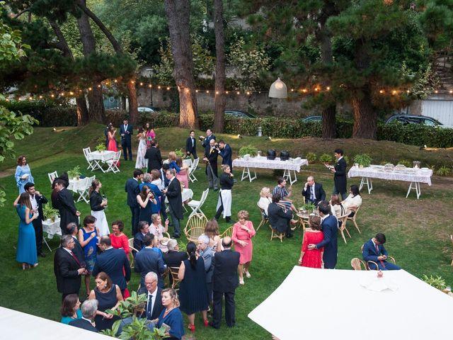 La boda de Alberto y Henar en Santander, Cantabria 35