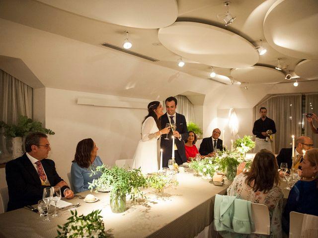 La boda de Alberto y Henar en Santander, Cantabria 37