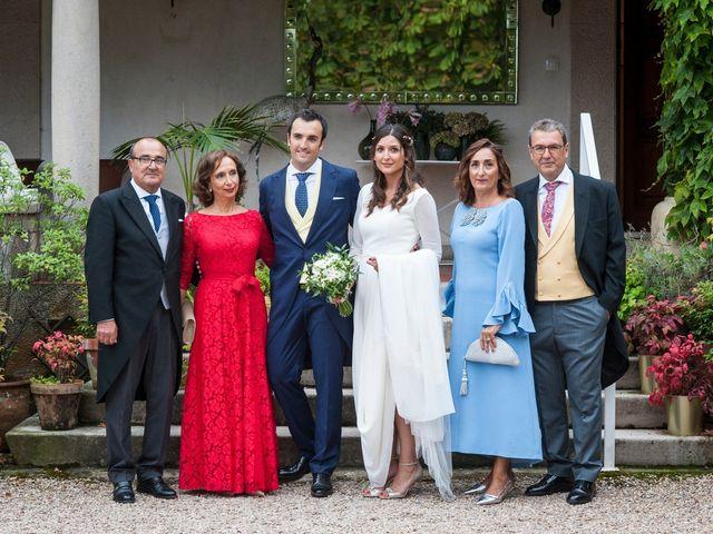 La boda de Alberto y Henar en Santander, Cantabria 38