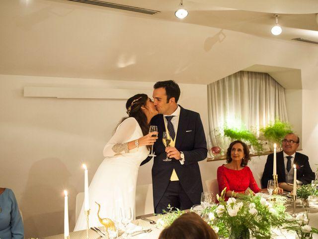 La boda de Alberto y Henar en Santander, Cantabria 41