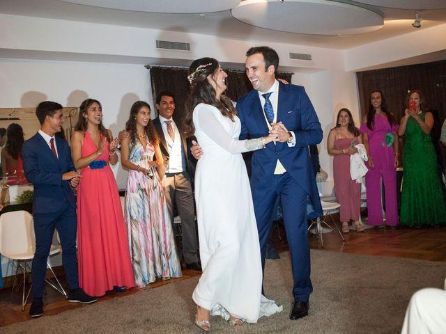 La boda de Alberto y Henar en Santander, Cantabria 43