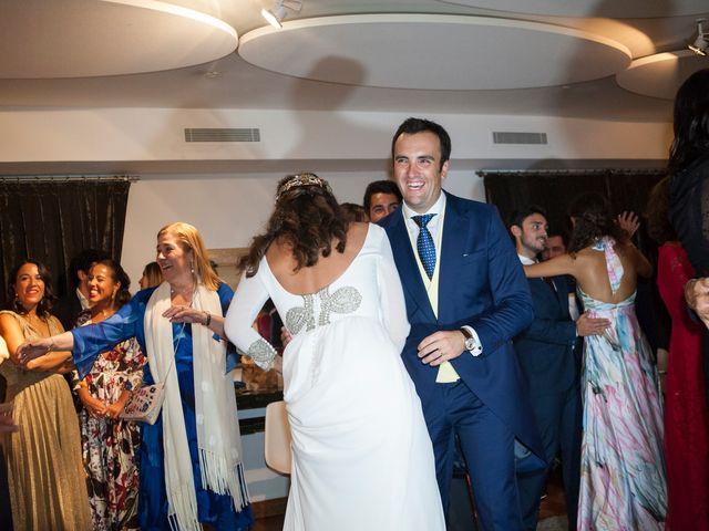 La boda de Alberto y Henar en Santander, Cantabria 44