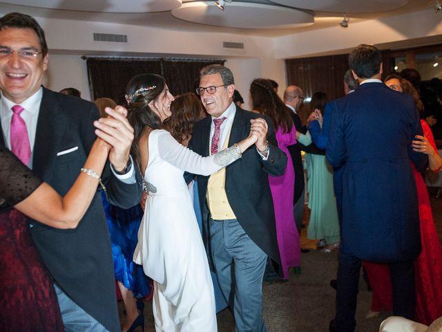 La boda de Alberto y Henar en Santander, Cantabria 45