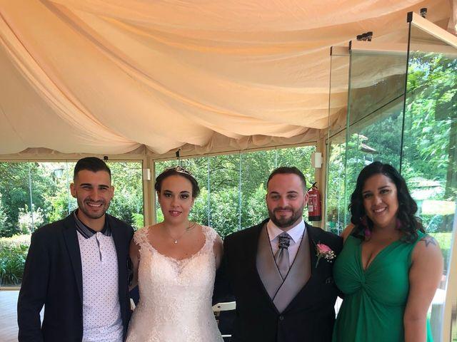 La boda de Ruben y Elena en Puente Viesgo, Cantabria 3