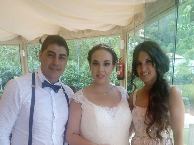 La boda de Ruben y Elena en Puente Viesgo, Cantabria 4