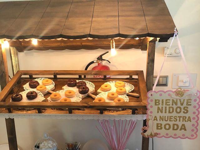 La boda de Ruben y Elena en Puente Viesgo, Cantabria 7