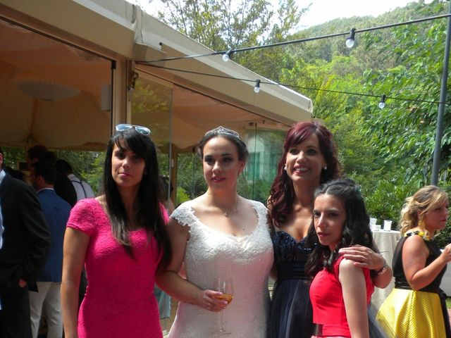 La boda de Ruben y Elena en Puente Viesgo, Cantabria 10