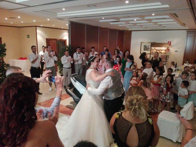 La boda de Ruben y Elena en Puente Viesgo, Cantabria 11