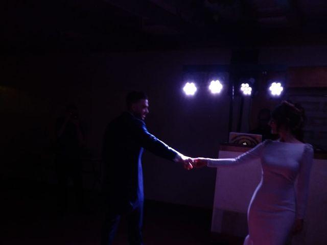 La boda de Mario y María en Toledo, Toledo 1