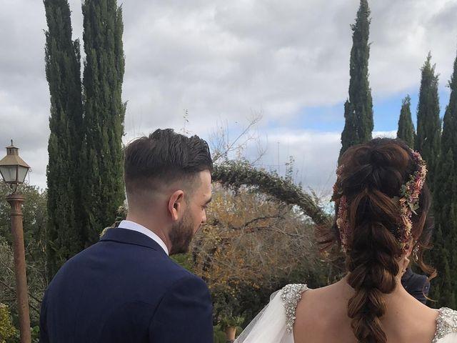 La boda de Mario y María en Toledo, Toledo 6