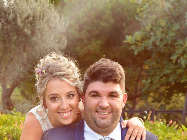 La boda de Pau y Sara en Sentmenat, Barcelona 4