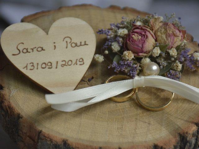 La boda de Pau y Sara en Sentmenat, Barcelona 10
