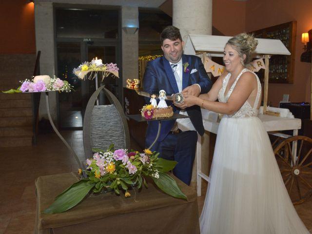 La boda de Pau y Sara en Sentmenat, Barcelona 23