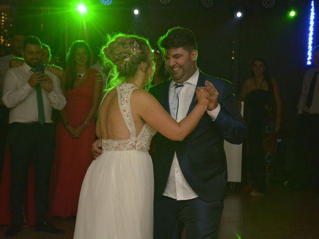 La boda de Pau y Sara en Sentmenat, Barcelona 26