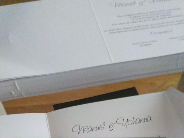 La boda de Manuel y Yohanna en Rivas-vaciamadrid, Madrid 4