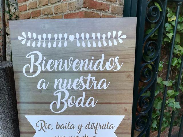 La boda de Manuel y Yohanna en Rivas-vaciamadrid, Madrid 5