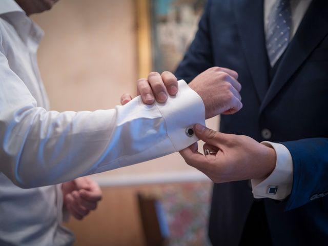 La boda de Manuel y Yohanna en Rivas-vaciamadrid, Madrid 7