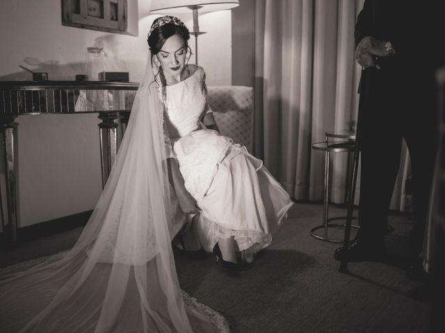 La boda de Manuel y Yohanna en Rivas-vaciamadrid, Madrid 14