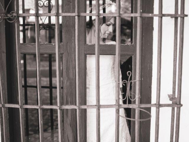 La boda de Manuel y Yohanna en Rivas-vaciamadrid, Madrid 15