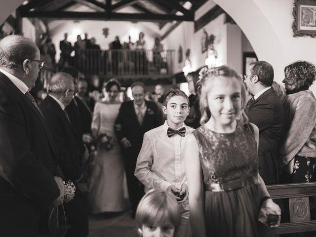 La boda de Manuel y Yohanna en Rivas-vaciamadrid, Madrid 20