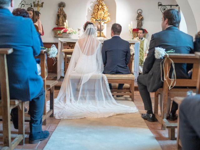 La boda de Manuel y Yohanna en Rivas-vaciamadrid, Madrid 21