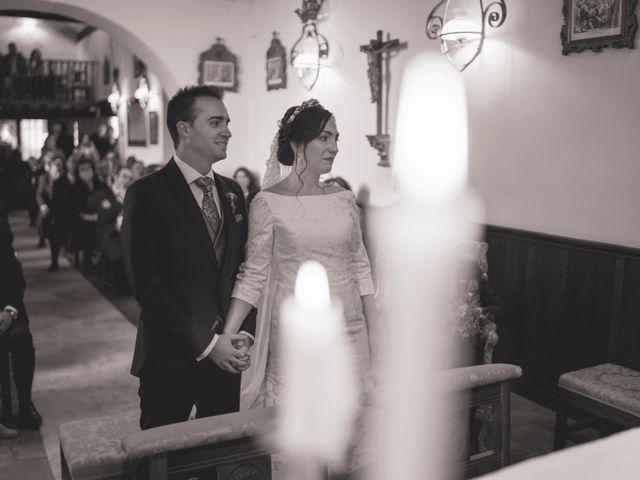 La boda de Manuel y Yohanna en Rivas-vaciamadrid, Madrid 22