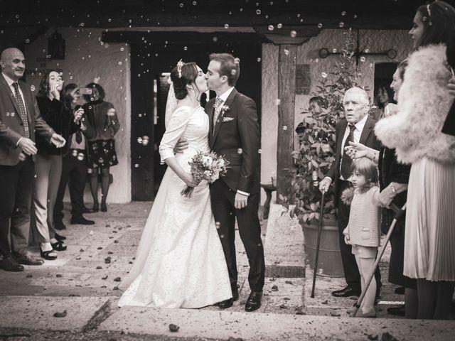 La boda de Yohanna y Manuel