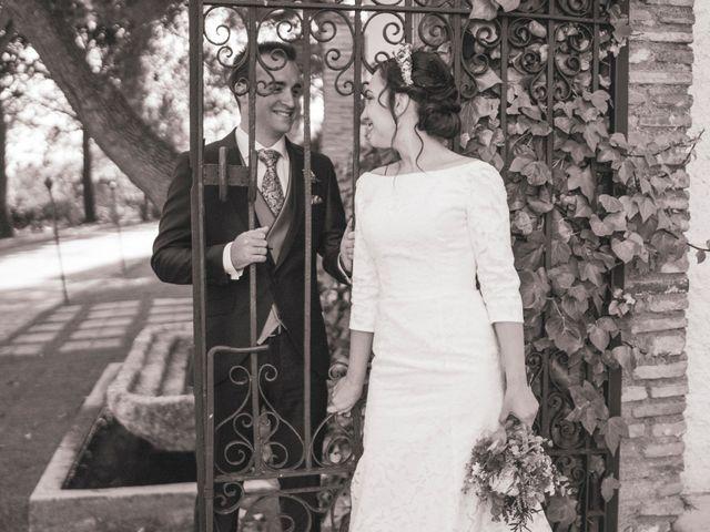 La boda de Manuel y Yohanna en Rivas-vaciamadrid, Madrid 24