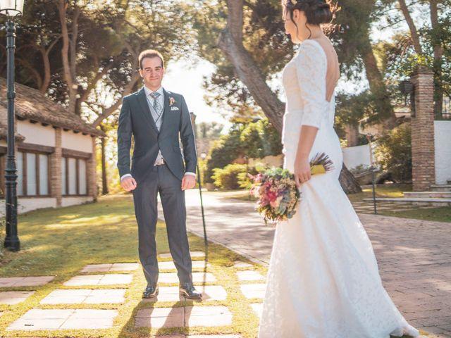La boda de Manuel y Yohanna en Rivas-vaciamadrid, Madrid 25