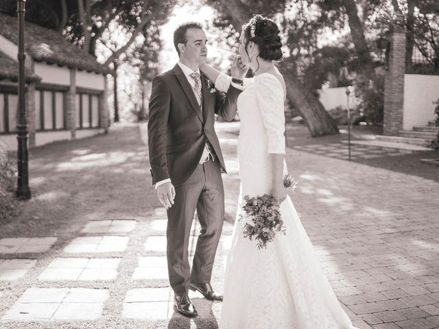 La boda de Manuel y Yohanna en Rivas-vaciamadrid, Madrid 26