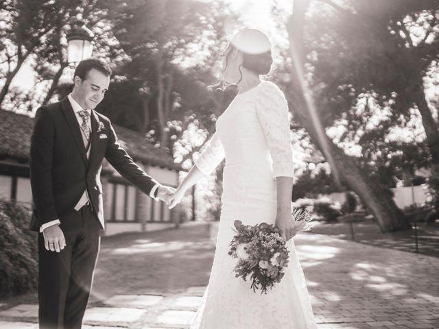 La boda de Manuel y Yohanna en Rivas-vaciamadrid, Madrid 27