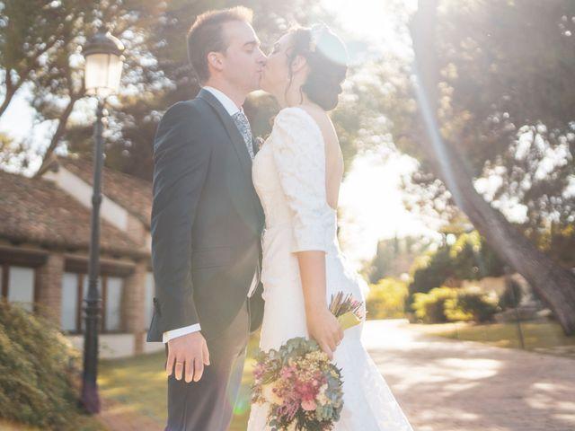 La boda de Manuel y Yohanna en Rivas-vaciamadrid, Madrid 28