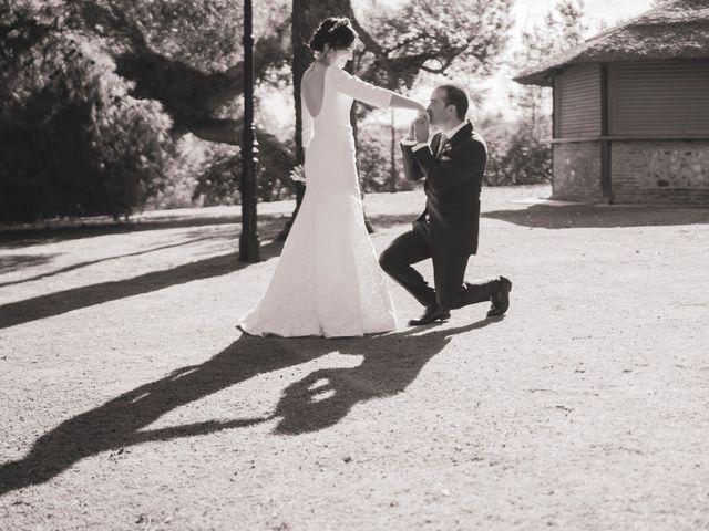 La boda de Manuel y Yohanna en Rivas-vaciamadrid, Madrid 29