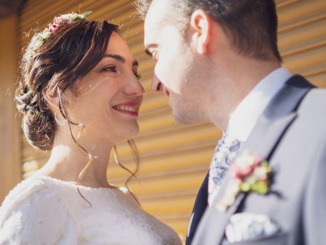 La boda de Manuel y Yohanna en Rivas-vaciamadrid, Madrid 32