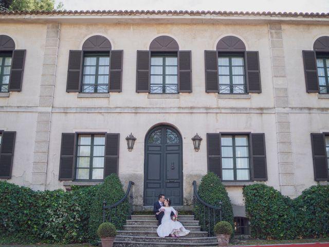 La boda de Manuel y Yohanna en Rivas-vaciamadrid, Madrid 34