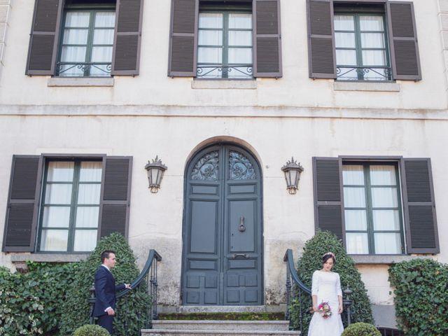 La boda de Manuel y Yohanna en Rivas-vaciamadrid, Madrid 35