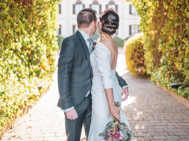 La boda de Manuel y Yohanna en Rivas-vaciamadrid, Madrid 37