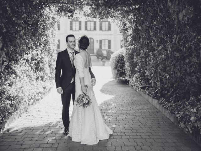 La boda de Manuel y Yohanna en Rivas-vaciamadrid, Madrid 38