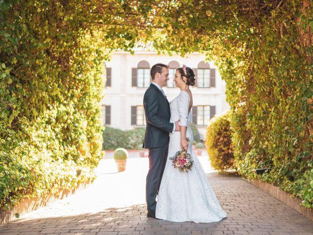 La boda de Manuel y Yohanna en Rivas-vaciamadrid, Madrid 39