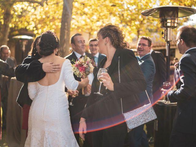 La boda de Manuel y Yohanna en Rivas-vaciamadrid, Madrid 41